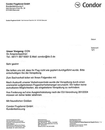 Air Berlin verlegt Flugzeiten und Flughafen: Welche Rechte gibt es ...